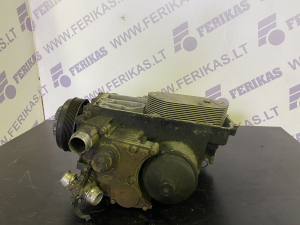MB actros mp4 oil filter housing A4711804710