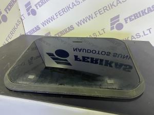 Вентиляционная заслонка MB actros mp4 A9438300142 A9608300442