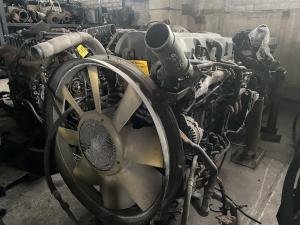 Renault Premium DXi 11440ps EC01 двигатель