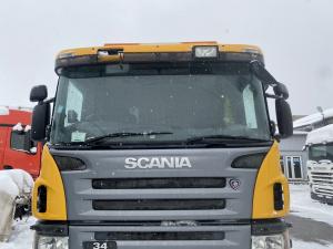 Scania P340 cabin1942965