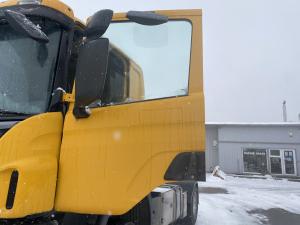 Scania P door LH 1739739 1476532 1724879