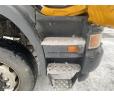 Scania P boarding step RH 1854228 1498180 1805447