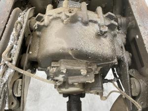 Scania P reduktorius 2029168 574606 Ratio 5,14 RP835