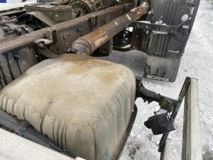 Scania P340 išmetimo duslintuvas 1800871 1484094