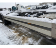 MB Atego chassis sideboards 350cm