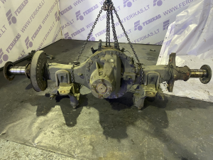 Volvo FH4 rear axle 21551079 20836854