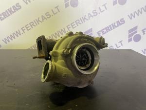 MB Atego turbokompresorius A4710903480 A4710904480 A4710907180