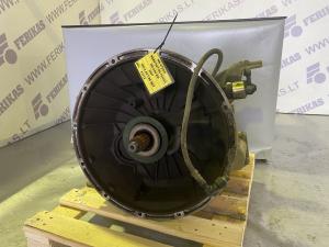 Коробка передач MB atego G85-6 A0012603600