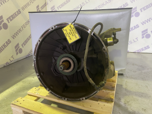 MB atego gearbox G85-6 A0012603600