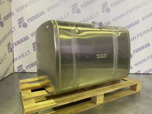 Новый топливный бак OEM DAF 445 литров 700x700x1035