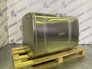 Naujas originalus kuro bakas DAF 445litrų 700x700x1035