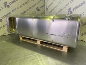 Naujas originalus kuro bakas DAF 765 litrų 620x680x2110