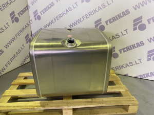 New fuel tank for Scania 300 liters 670x700x730