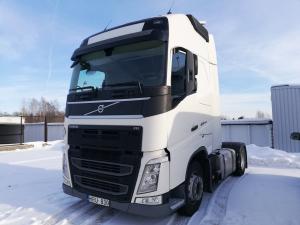 2015 Volvo FH4 EURO6