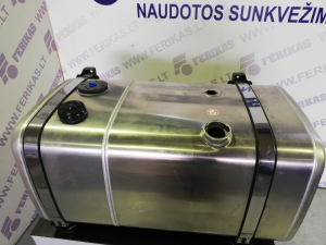 Combinated oil / fuel tank 200L oil tank 285L fuel tank 620x670x1250
