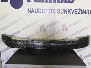 Saulės skydelis Mercedes Benz Actros BIG / GIGA space A9608110110