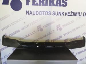 DAF XF105 XF106 sun visor 1651597