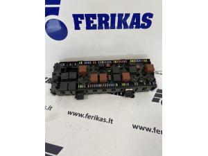 DAF XF106 central fuse box 22488319-P01