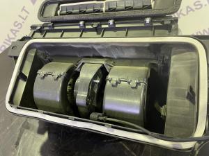 MAN TGX EU6 šildytuvas AC 81619006454