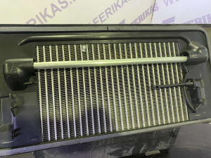 MAN TGX oro filtro korpusas 81619106041