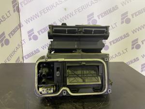 MAN TGX heater 81619006418