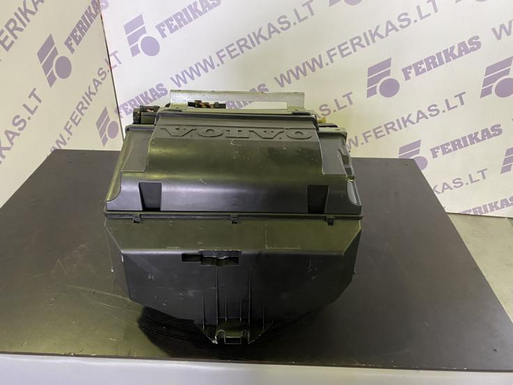 Volvo FH šildytuvas 21318095