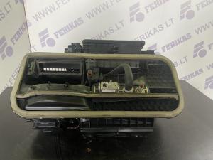 Mercedes Benz Actros MP4 šildytuvas A9608302260