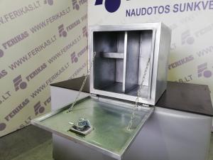 Ящик для инструментов 500x500x500