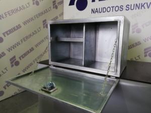 Ящик для инструментов 800x500x500