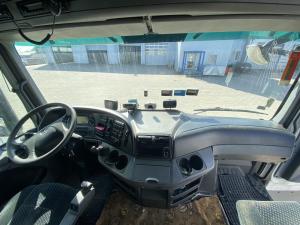 Mercedes Benz ACTROS MP3 apatinė panelė A 943 680 01 06