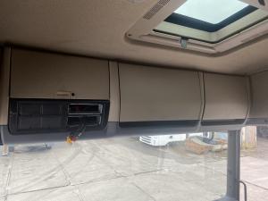 Scania Highline storagebox