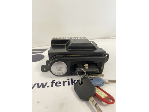 MB Actros MP4 ignition lock with key A0004464908