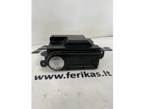 MB Actros MP4 ignition lock with key A0004464808