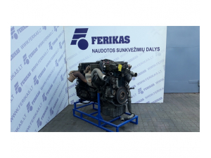 MB Actros MP4 engine OM471926 Version 2 EURO6 0020106500
