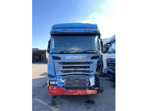 2015 Scania R450 EURO6 breaking for parts