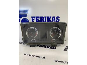 Scania приборная панель 2303197, 2195581