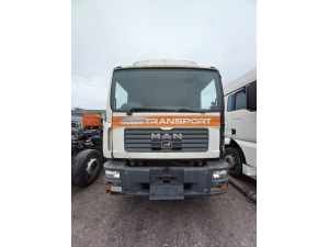 2007 MAN TGM 18.240 breaking for parts