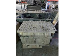 MB Actros MP4 EURO 6 išmetimo duslintuvas A0084901012