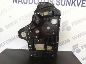 Mercedes Benz Actros headlight housing A9608802603 A9608802703