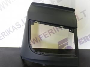 MB Actros MP4 classic/stream space buferio spoileris LH 9608855525