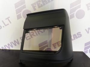 MB Actros MP4 classic/stream space bumper spoiler RH 9608855625