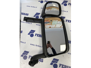 Scania R mirror RH 0152020