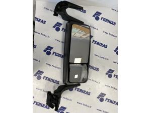 MAN TGX mirror electric control, heated RH 81637306561