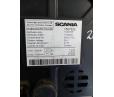 Scania prietaisų skydelis 1540226, 1507322