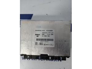 MAN Elektronik FFR control unit 81258057069