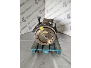 Scania P340 gearbox GA851R 0170881