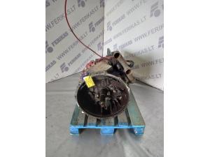 IVECO Stralis EURO5 коробка передач 12AS2301 IT, 8869903