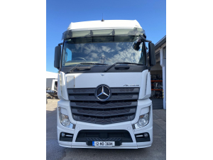 2012 Mercedes Benz Actros MP4 EURO5 breaking for parts