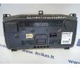 MB Actros MP4 prietaisų skydelis A9614463121