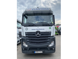 2014 Mercedes Benz Actros MP4 EURO6 breaking for parts